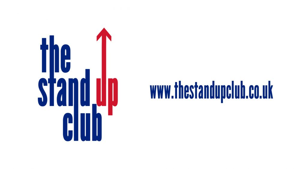 Get-Up, Stand-Up at Te Stand-Up Club