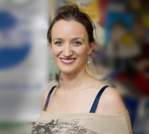 Kate Smurthwaite - The Stand-Up Club