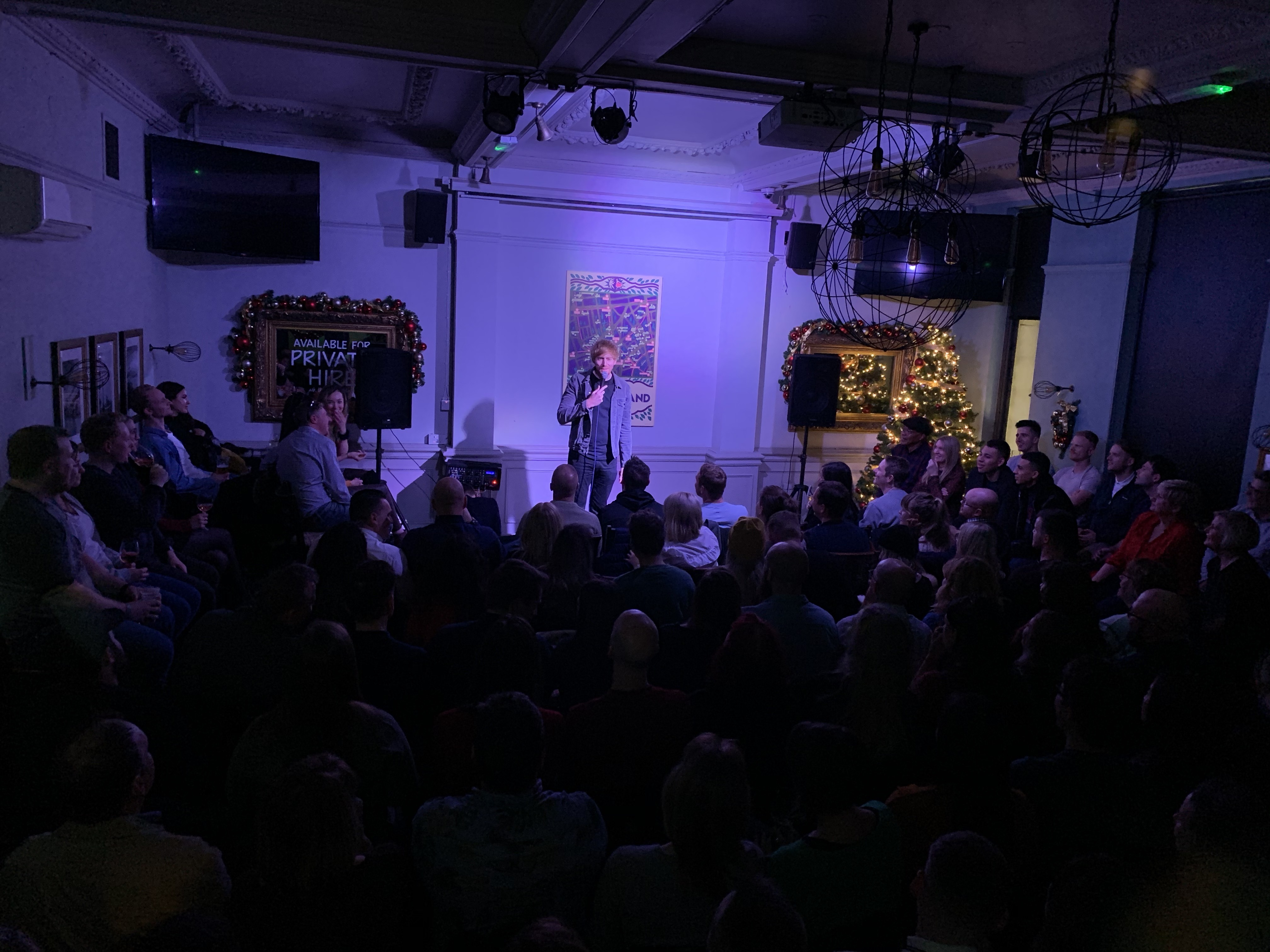 The Stand Up Club Comedy Pub Piccadilly The Stand Up Club
