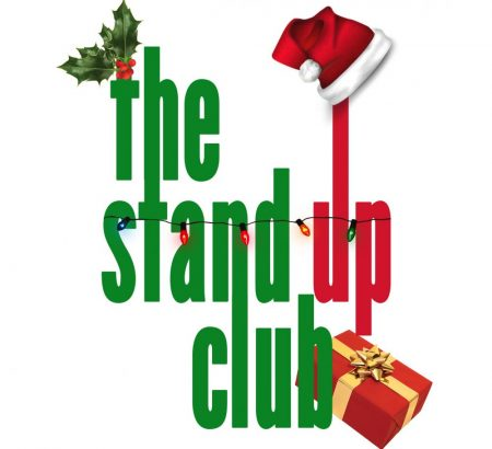 Christmas The Stand-Up Club